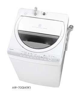 全自動洗濯機 AW-70GM 商品情報:家電製品 Toshiba Living Doors