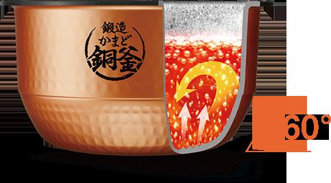 Lõi nồi cơm toshiba nội đía Nhật